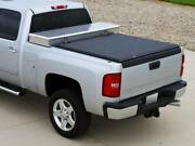 Access 2004-2014 Fits Ford F-150 8' Box Bed Toolbox Roll-up Tonneau Cover 61289