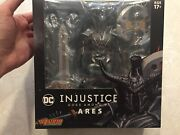 Storm Collectibles Ares Dc Injustice Gods Amongst Us 1/12 Figure New