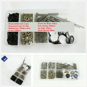 Universal Car Remote Control Accessories Repair Tool Catalog About 892pcs