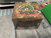 Yugioh Starter Deck Joey And Pegasus Unlimited Box Sealed English