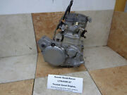 Suzuki Ltr450 Quad-racer 06-09 Tested Good Engine Bolt In And Ride Sport-quad