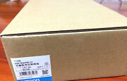 Omron Hmi Ns5-sq00b-v2 Touch Panel Ns5sq00bv2 New In Box Expedited Shipping