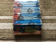 1981 Topps Grocery Rack Box Auth By The Bbce