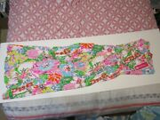 Lily Pulitzer For Target Maxi Dress Hidden Kitty Nwt Size Large