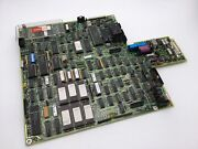 Leeds And Northrup 078551 Circuit Card For 25000 Series Recorder