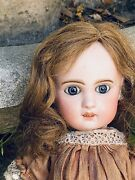 Jumeau Size 5 Of 14 Inches Tall
