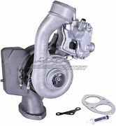 Oe-turbopower D1003 Turbocharger For 08-10 F-250 Sd F-350 Sd F-450 Sd F-550 Sd