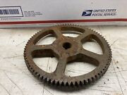 Craftsman Snow Blower Parts Drive Gear Good / Used
