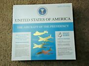 Minicraft Historic Model Kits Of Americaand039s Presidential Planes New In Box