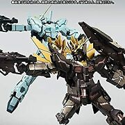 Secondhand Robot Soul Side Ms Unicorn Bansy Norns Final Shooting Ver.