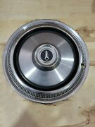 1975 1976 1977 1978 1979 Plymouth Volare Aspen Fury 14 Inch Hubcap Replacememt