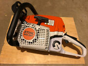 Stihl Ms391 Chainsaw New With 20 Inch Bar