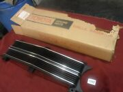 Wow Nos Toyota 75 Celica St Grill 53111-19215 Ra22 Grille 1975 Wow