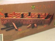 Senat Game Of Strategy From Fundex 1998