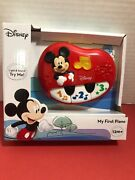 Disney Mickey Mouse Clubhouse My First Piano Light And Sound 12 Months+