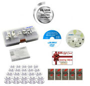 Silver Series Quilting Package For Juki Hzl F-series Sewing And Quilting Machines
