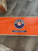 Lionel 6-24117 Lighted 24 Inch Covered Bridge