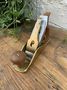 Lie-nielsen No 1 Plane Stanley No 1 Reproduction In Perfect Condition