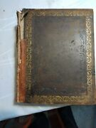 Rare The Complete Works Of Flavius Josephus London Printing And Publ.