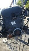 2012 Volvo 60 Series 2.5l Engine Motor 5cyl 110k Miles Block And Cylinder Head.