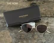 Oliver Peoples The Row Sunglasses Hightree Glasses