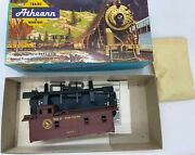 Athearn 1260 Ho Scale Great Northern 3-window Cupola Caboose X-270 Kit - Nos