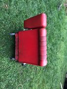 1965-68 Mercedes W110. Off 65-68 W111 230 S Front Right Seat With Armrest