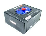 Atl Fuel Cells Sa112 Fuel Cell Black From Plastic 12 Gal - 19-3/4x17-1/8x9-1/8