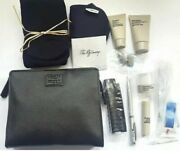 Liberty Of London Ba British Airways First Class Travel Mens Wash Toiletry Bag