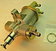 Alliant Power Fuel Transfer Pump Apm61067 New Old Stock Never Used Exc. Cond