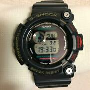 Casio G-shock Frogman Discontinued Models Excellent 10ca