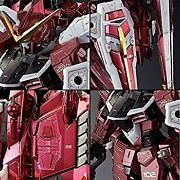 Secondhand Mg 1/100 Justice Gundam Special Coating Plastic Model Hobby Online