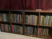 74 Franklin Library Signed First Editions