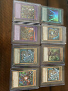 Yugioh Cards First Edition Very Rare