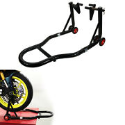 Lift Stands Motorcycle Stand Lift Aftermarket Fit For Kawasaki Versys 650 1000