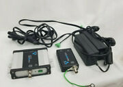 Veracity Highwire Quad Combo, Ethernet Poe Over Coax Cable Upto 4 Ip Devices