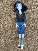 Monster High Invisi Billy Boy Scare Mester Son Of The Invisible Man Boy Doll