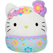 Squishmallows 20 Hello Kitty Floral