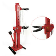 3 Ton Auto Strut Coil Spring Compressor Hydraulic Tool Auto Tool + 4 Snap Joint