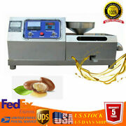 Dh-50 Commercial Electric Oil Press Machine Automatic Screw Peanut Oil Expeller