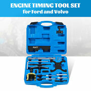 Engine Timing Tool Set For Ford Fusion Focus Escape Tourneo Volvo V60 New