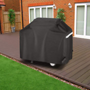 Gas Grill Cover 55 Inch 3 To 4 Burners For Dyna-glo Dgf350csp-d Dgc310cnp-d