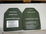Large Plates For The Plate Carriers Size Is Small