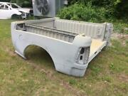 Dodge Ram Truck Bed Ram Box Side Tool Compartments 6'4 Oem