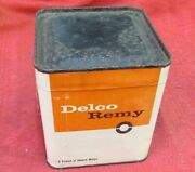 Distributor Cap Delco Remy 1943047 - 1963-64 Vette Fuel Injection - New Unopened