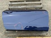 2015-2021 Ford Mustang Gt 5.0l Coyote Passenger Door Right Assembly Rh Oem