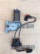 Porsche 944 944 Turbo Sunroof Motor And Relays With Micro Switches 83-86