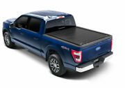 Retrax Retraxpro Xr Truck Bed Cover For 2015-2020 Ford F-150 6and0397 Bed T-80374