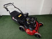 New Exmark Commercial X Series 30and039and039 Mower Self Propelled 200cc Kohler Gas
