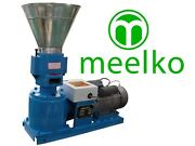 Pellet Mill 4hp 3kw Electric For Homemade Of Paper And Cardboard Free Shipping